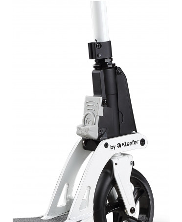 Globber Kolobežka One K Active brake White