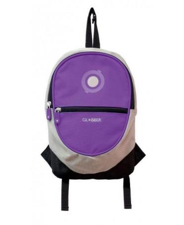 Globber Junior ruksak violet