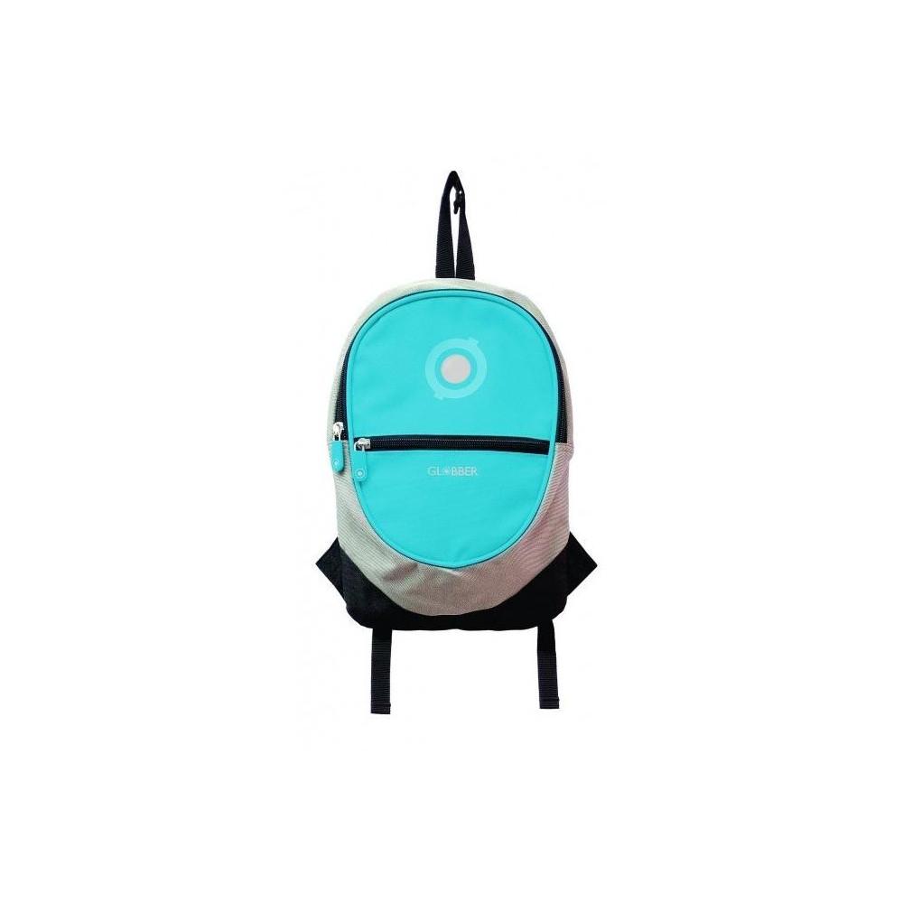 Globber Junior ruksak sky blue