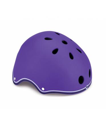 Globber detská prilba JUNIOR Violet XXS/XS (48-51 cm)