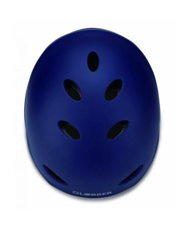 Globber prilba pre dospelých ADULTS Slate Blue S (54-56cm)