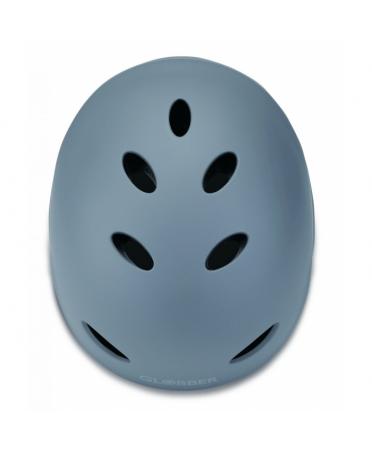 Globber prilba pre dospelých ADULTS lead Grey S (54-56cm)