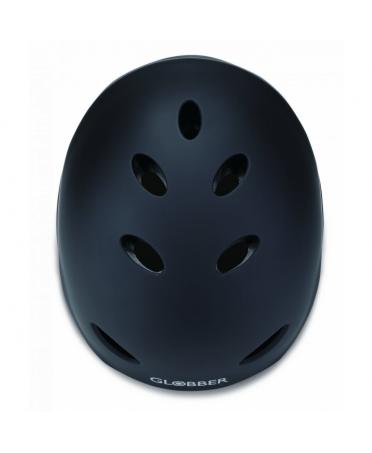 Globber prilba pre dospelých ADULTS  Black M (57-59 cm)