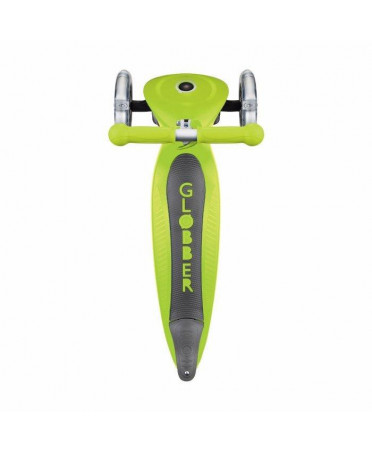Globber Kolobežka Primo foldable Lime Green