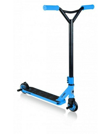 Globber Freestyle Kolobežka STUNT SCOOTER GS 540 Black / Blue