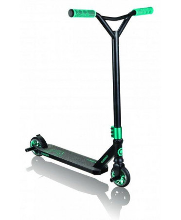 Globber Freestyle Kolobežka STUNT SCOOTER GS 720 Black / Teal