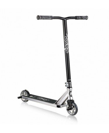 Globber Freestyle Kolobežka STUNT SCOOTER GS 900 Black / Grey