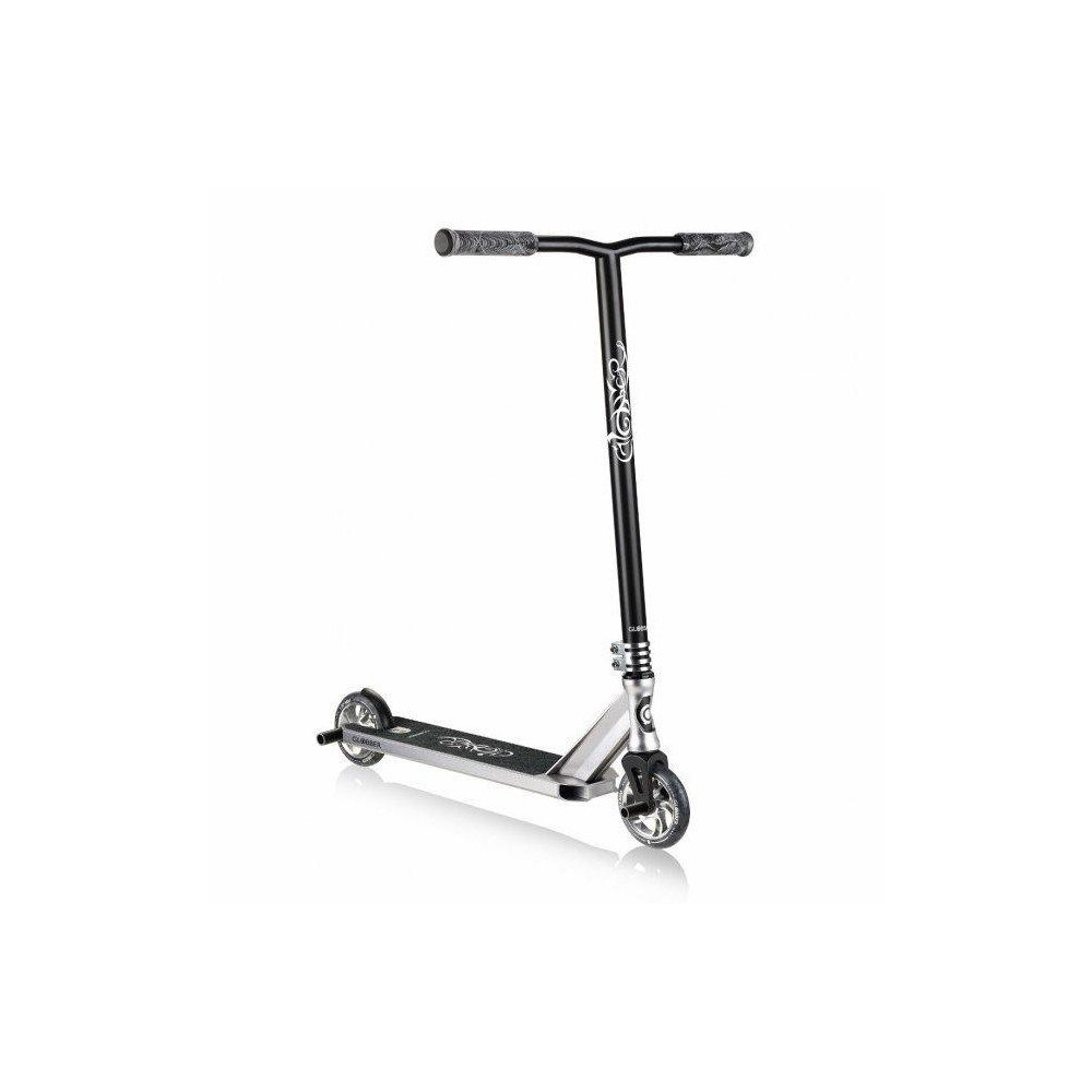 Globber Freestyle Kolobežka STUNT SCOOTER GS 900 Black / Grey