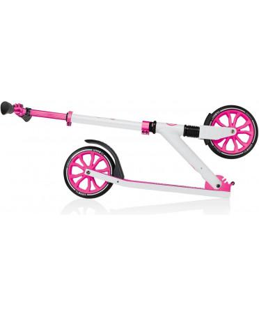 Globber Detská kolobežka NL 205 White - Pink