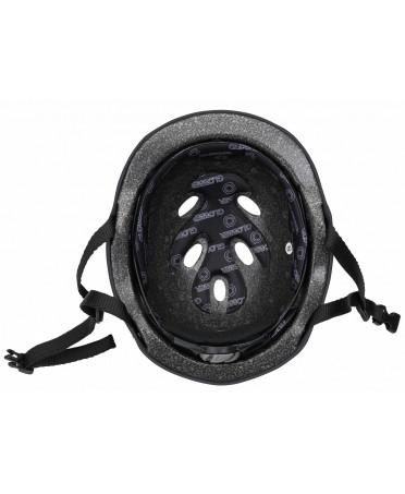 Globber prilba pre dospelých ADULTS  Black L (59-61 cm)