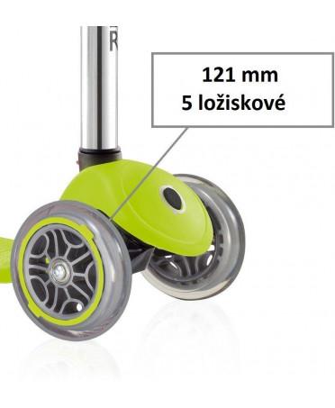 Globber Kolobežka Primo Lime-green