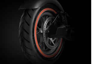 nafukovacie kolesá Kugoo M2 Pro